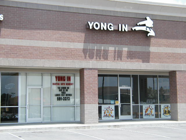 Yong In Martial Arts Academy, Franklin TN